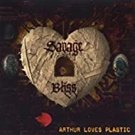 Savage Bliss [Explicit]