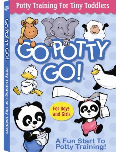 Go Potty Training Tiny Toddlers product image