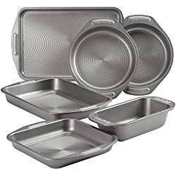 Circulon 46846 Bakeware Set, Gray