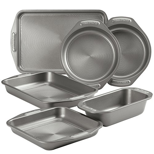 Circulon 46846 Bakeware Set, 6 Piece