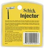 Schick Injector Blades Size: 7