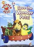 Save the Wonder Pets (Std Dub) [DVD] [Region 1] [US Import] [NTSC]