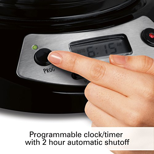 Buy coffee maker 1 cup timer