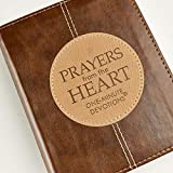 Prayers from the Heart: One-Minute Devotions