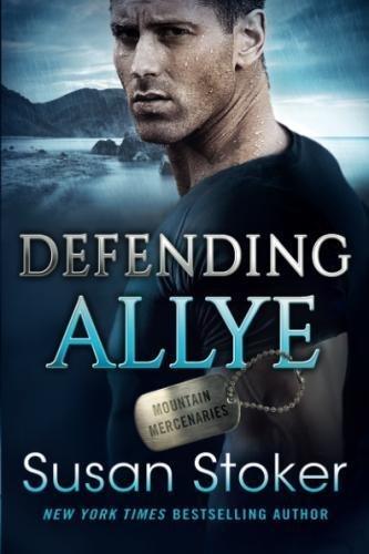 Defending Allye (Mountain Mercenaries)