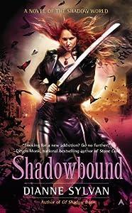Queen of shadows book 1