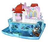 Disney Princess Little Mermaid Ariel Pop-up Castle Playset