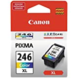Canon 8280B001 Ink, 300 Page-Yield, Tri-Color