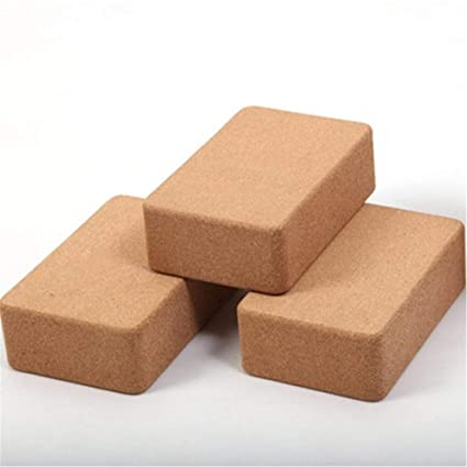 Amazon.com: Zxcvlina The Yoga Block is A High-Density, Light ...