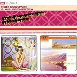 Music for Arabain Night/Holi