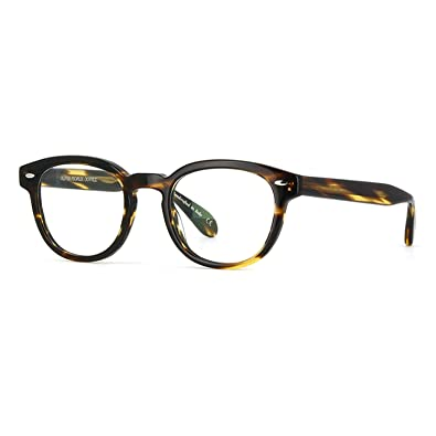 7df5a505b87 Image Unavailable. Image not available for. Color  Oliver Peoples SHELDRAKE  ...