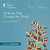 36 Books That Changed the World |  The Great Courses