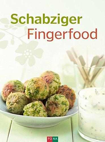 Schabziger Fingerfood