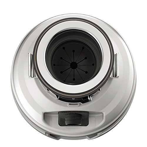 Waste King 3/4 HP Garbage Disposal with Power Cord - (L-3200). by Waste King (Image #5)