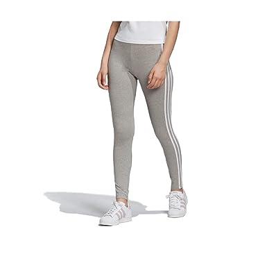 adidas leggings donna 3 strisce