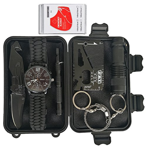 Emergency-Survival-Kit-8-in-1-Multi-Professional-Survival-Tools-Outdoor-Hunting-Gear-for-Traveling-Hiking-Biking-Climbing-Camping