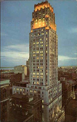 Canadian Imperial Bank of Commerce - Head Office Building Toronto, Ontario ON Original Vintage Postcard