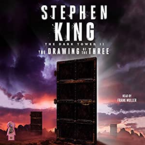 Download audiobook The Dark Tower II: The Drawing of the Three