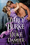 Bargain eBook - The Duke of Danger