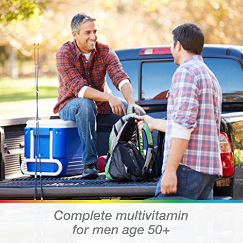 Buy men's multivitamin reviews