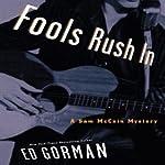 Fools Rush In: Sam McCain, Book 7 | Ed Gorman