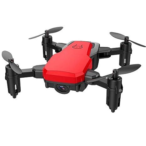 ZHEL Drone y cámara 300,000 fotografía HD, Principiante Mini Drone ...