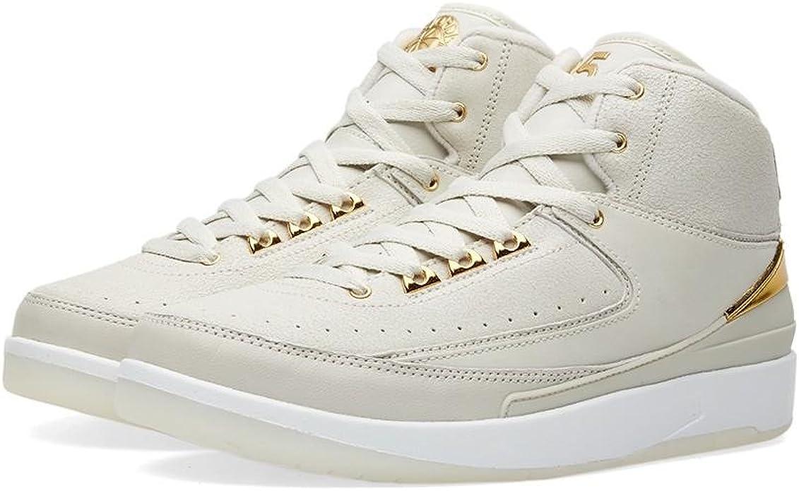Nike Air Jordan 2 Retro Q54 Light Bone