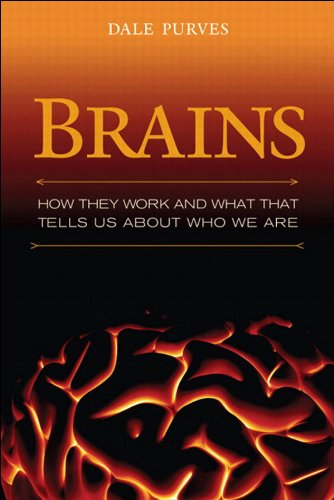 Brains: How They Seem to Work (FT Press Science) Pdf