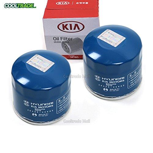 Kia Sorento Oil Filter Oil Filter for Kia Sorento