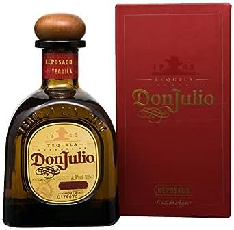 Don Julio Reposado Tequila - 700 ml