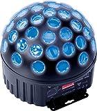 DEEJAY LED 20 Watt Led Jellyfish W/dmx Control