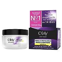 Olay, Crema diurna facial (anti-arrugas, piel madura) – 50 ml.