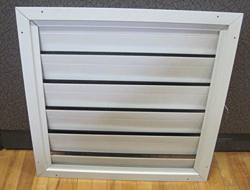 Premium Ceiling Shutter 24x24 - 4C224 by Dayton