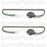2PK - LID SWITCH - 285671, AP3094500, 3352632, 3352631, 3352629, 334600, 3352630