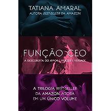 Função CEO - Volume único (Portuguese Edition)