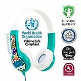 Best Headphone For Kids - Kids Headphones by onanoff – BuddyPhones - Volume Review
