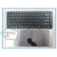 US Layout Laptop Replacement Keyboard for Acer Aspire 4250 4253 4333 4339 4551 4551G 4552 4552G 4553 4553G 4625 4625G 4739 4739Z 4743 4743G 4743Z 4743ZG 4750 4750G series