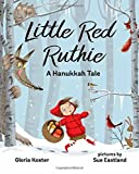 Little Red Ruthie: A Hanukkah Tale