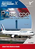 Mega airport Paris CDG by Aerosoft