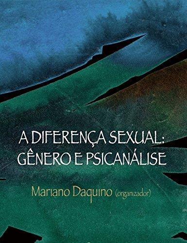 A Diferença Sexual: Gênero e Psicanálise