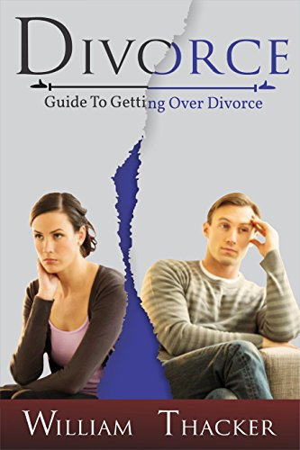 getting over divorce