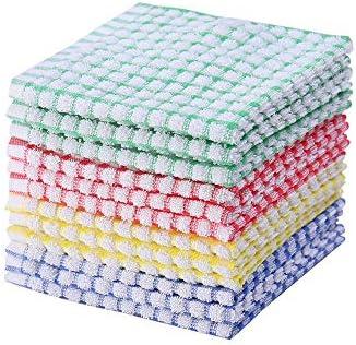 Kitchen Towels Dish Cloths Scrubbing Dishcloths product image