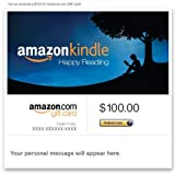 Amazon eGift Card - Amazon Kindle