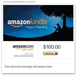 Amazon eGift Card - Amazon Kindle (B004LLIKY2) | Amazon Products