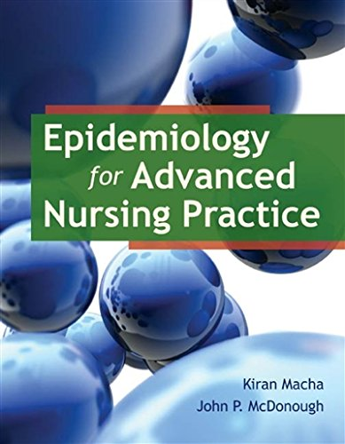 Epidemiology for Advanced Nursing Practice - medicalbooks.filipinodoctors.org