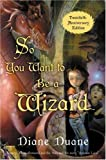 So You Want to Be a Wizard (20th): Twentieth-Anniversary Edition