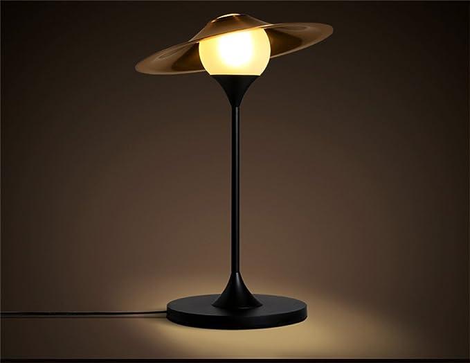 Lampada da tavolo di creatività moderna Mini lampade da tavolo ...
