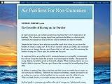 Air Purifiers For Non-Dummies
