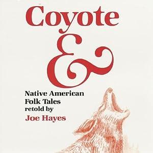 Coyote & Audiobook