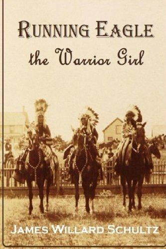 Running Eagle,  the Warrior Girl PDF